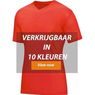 JAKO T-Shirt V hals Adults