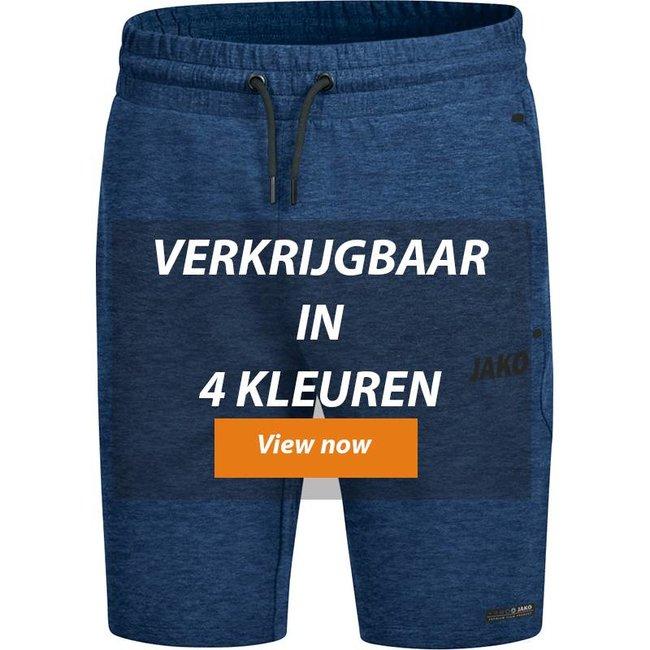 JAKO Short  Premium DAMES