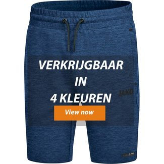 JAKO Short  Premium ADULTS