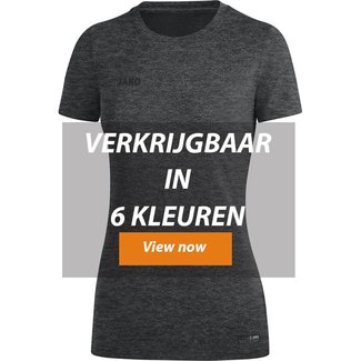 JAKO T-Shirt Premium DAMES