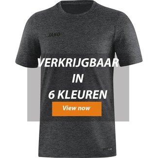 JAKO T-shirt Premium ADULTS