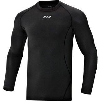 JAKO Keeper onder shirt met polstering ADULTS