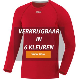 JAKO Longsleeve compression 2.0 ADULTS