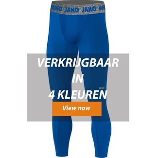 JAKO Long tight Compression 2.0 ADULTS
