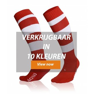 ACERBIS Double striped kousen v.a. maat 30