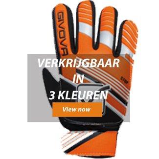 Givova Keepershandschoen Stop 4-11