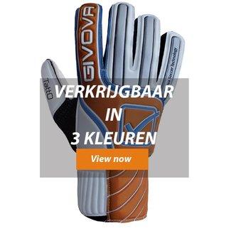Givova Keepershandschoen Tatto 4-11