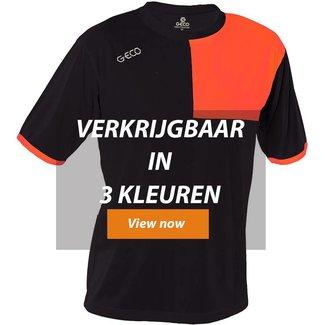 Geco Shirt Belat