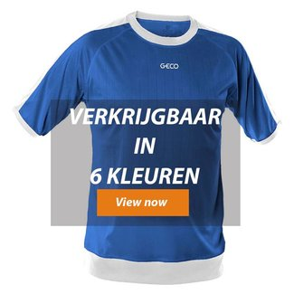 Geco Shirt Notos