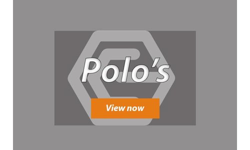 Geco polo's