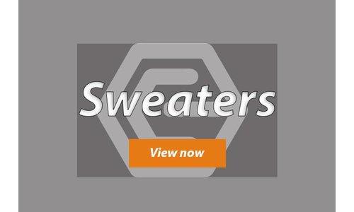 Geco sweaters