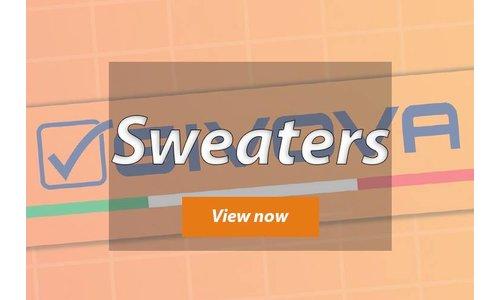 Givova Sweaters