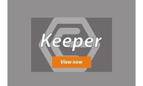 Geco KEEPERSKLEDING