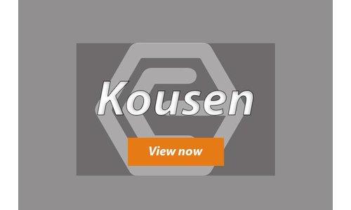 Geco kousen
