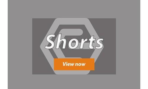 Geco shorts