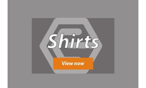 Geco shirts