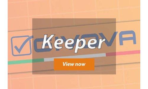Givova KEEPERSKLEDING