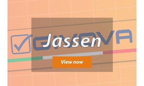 Givova Jassen