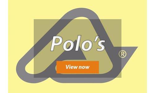 Acerbis polo's