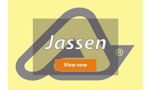 Acerbis Jassen