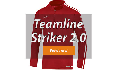 Jako teamline Striker 2.0