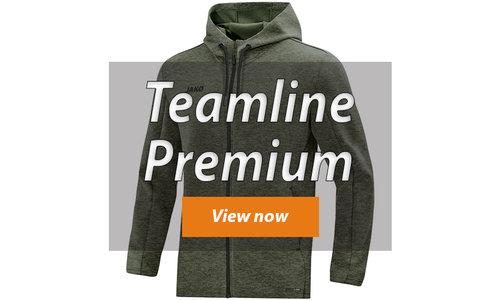 Jako teamline Premium