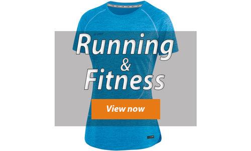 Jako Running / Fitness