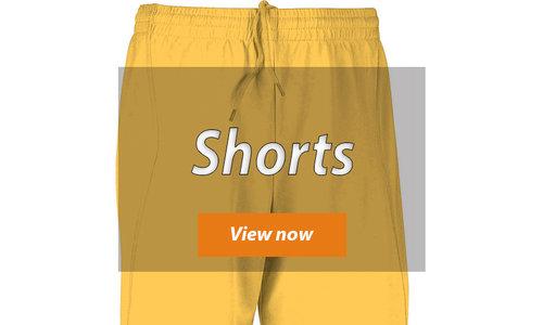 ProAct shorts