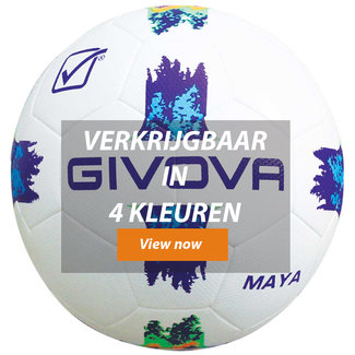 Givova Bal Maya New technolgy