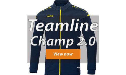 Jako teamline Champ 2.0