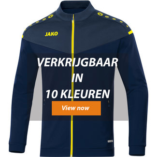 JAKO Polyestervest Champ 2.0 ADULTS