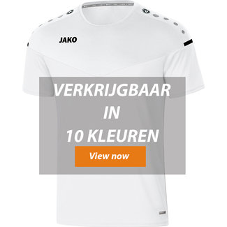 JAKO T-shirt Champ 2.0 ADULTS