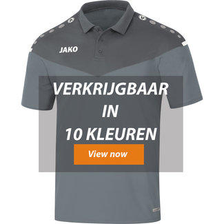 JAKO Polo Champ 2.0 ADULTS