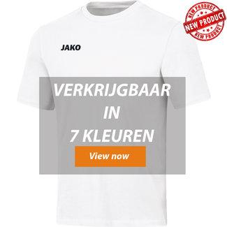 JAKO T-Shirt Base ADULTS