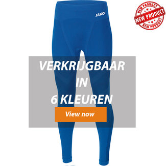 JAKO Long tight comfort 2.0 v.a. maat 3XS