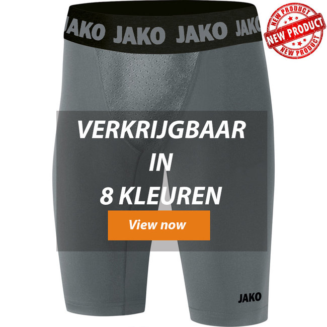 JAKO Compression Tight 2.0 slidingbroekjes / KIDS
