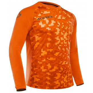 ACERBIS Keepershirt Iker Oranje ADULTS