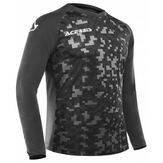 ACERBIS Keepershirt Iker Zwart ADULTS