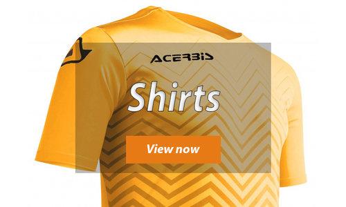 Acerbis shirts