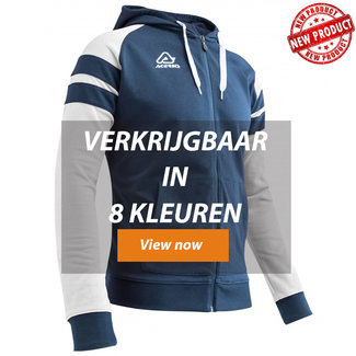 ACERBIS Kemari Hooded sweater Adults
