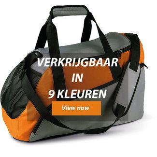 Ki mood sports bag