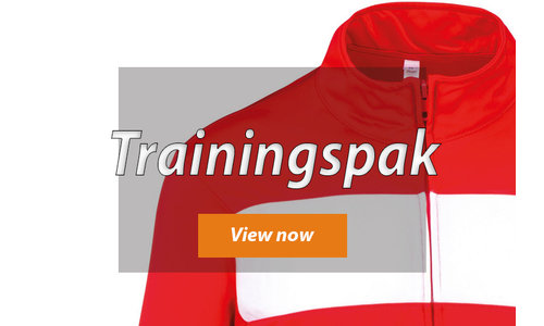 Proact Trainingspakken