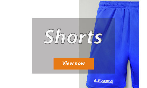 Legea shorts