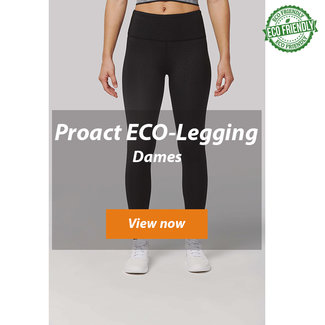 Proact ECO friendly Sports Legging