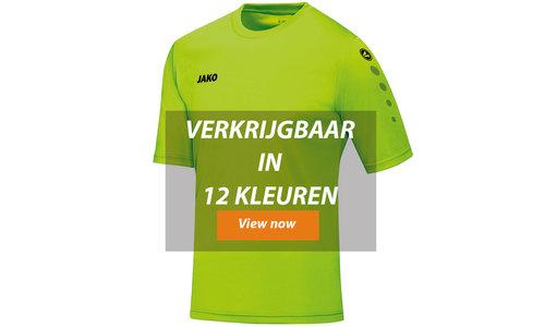 Jako Shirt Team v.a. € 10,50