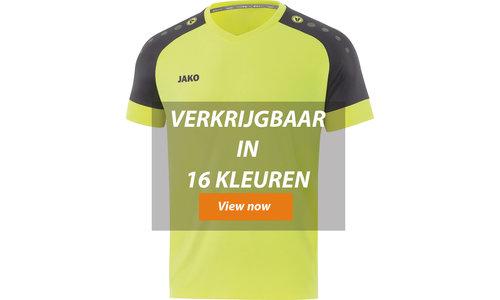 Jako shirt Champ 2.0 v.a. € 13,50