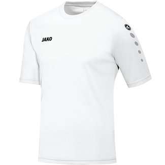 JAKO Shirt Team Wit