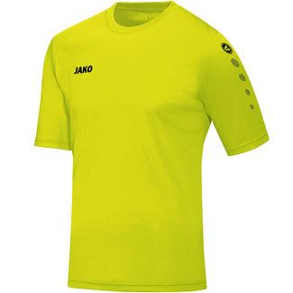 JAKO Shirt Team Lime