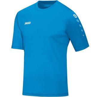JAKO Shirt Team Jakoblauw