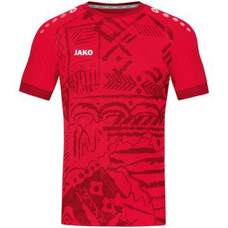 JAKO Shirt Tropicana Sportrood